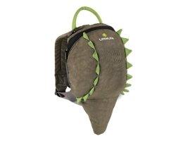 Plecak dziecięcy LITTLE LIFE L10880 krokodyl