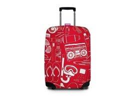 Pokrowiec na walizkę SUITSUIT 9052 holiday