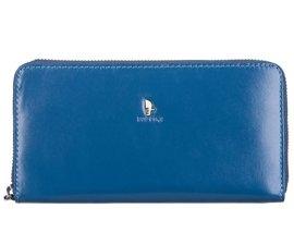 Portfel damski PUCCINI P-1962 niebieski