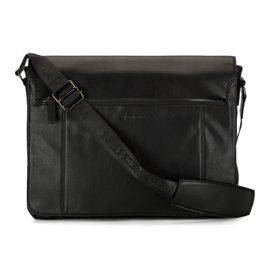 Torba/Torba na laptop WITTCHEN 82-4P-513 czarna