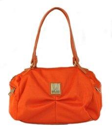 Torebka damska VIP V16-04-011 orange